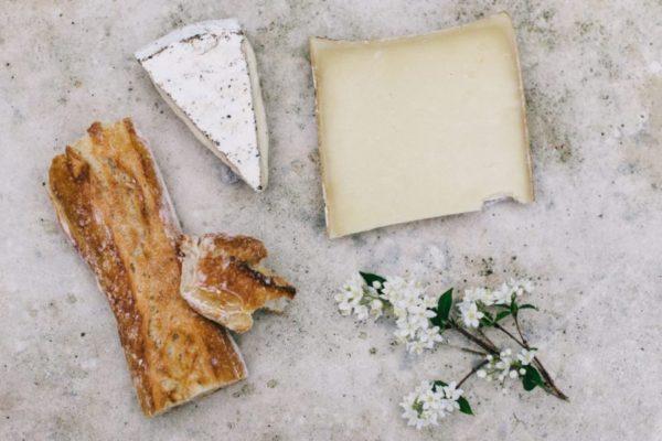 人それぞれのチーズがある